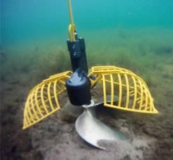 Подводные камеры.