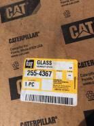 Стекло боковое. Caterpillar 950H. Под заказ