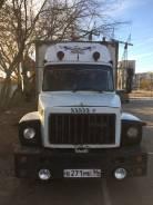 ГАЗ 3309. Продам , 4 750 куб. см., 5 000 кг.