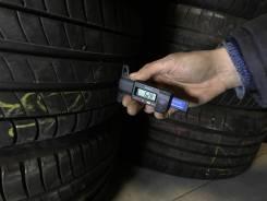 Michelin Primacy 3. Летние, 2014 год, износ: 10%, 4 шт