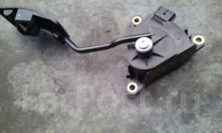 Педаль акселератора. Nissan X-Trail, NT31, TNT31 Двигатель QR25