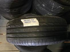 Bridgestone Turanza T001. Летние, 2014 год, износ: 10%, 1 шт