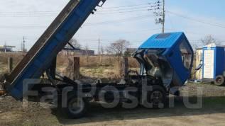 Mitsubishi Canter. FE516, 4D36