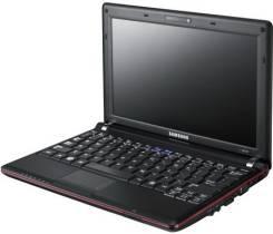 """Samsung N110. 10.1"""", 1,6ГГц, ОЗУ 1024 Мб, диск 160 Гб, WiFi"""