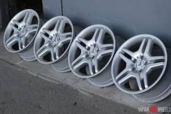 Mercedes AMG. 8.5/9.0x18, 5x112.00, ET44/44