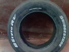 Bridgestone. Летние, 2005 год, износ: 60%, 1 шт