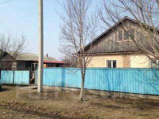Продаётся дом с участком. Улица Пионерская (с. Новоникольск) 78, р-н Новоникольск, площадь дома 120 кв.м., скважина, электричество 15 кВт, отопление...