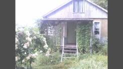 10 соток, Сереневка, дачный дом. От частного лица (собственник)