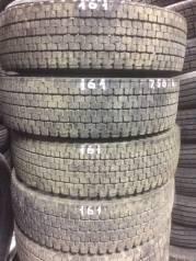 Dunlop Dectes SP001. Всесезонные, 2015 год, износ: 20%, 4 шт