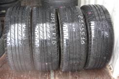 Bridgestone Sneaker. Летние, 2009 год, износ: 10%, 4 шт