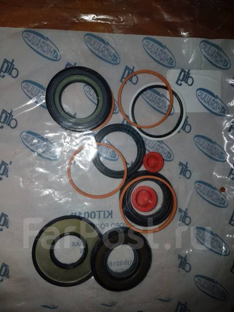 Ремкомплект рулевой рейки. Ford Focus, CAP, CB4, CA5 Ford S-MAX Ford C-MAX, CAP, CB3