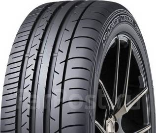 Dunlop SP Sport Maxx 050+ Suv. Летние, 2016 год, без износа, 1 шт