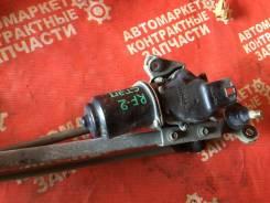 Мотор стеклоочистителя. Honda Stepwgn, RF1, RF2 Двигатель B20B