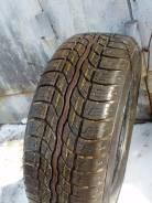 Bridgestone Dueler H/T D687. Всесезонные, без износа, 1 шт