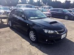 Subaru Impreza WRX. GH8, EJ20X