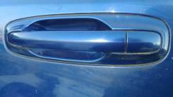 Ручка двери внешняя. Chevrolet Lacetti