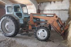 ЛТЗ Т-40АМ. Продам трактор Т-40