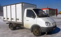 ГАЗ 3302. Продам Газель-хлебовозку, 2 900 куб. см., 1 500 кг.