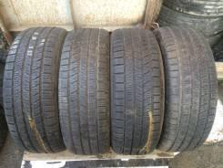 Pirelli Scorpion Ice&Snow. Зимние, износ: 10%, 4 шт