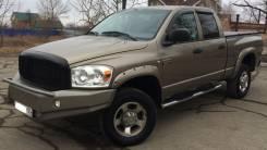 Dodge. автомат, 4wd, 5.9 (325 л.с.), дизель, 95 150 тыс. км