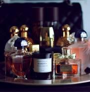 Распродажа элитной парфюмерии! Женская и мужская парфюмерия!. Акция длится до 16 апреля. Под заказ