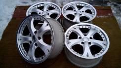 Продам комплект красивых колес на 16 (лето). 7.0x16 5x114.30 ET38 ЦО 73,1мм.