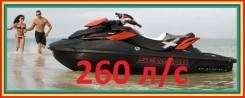 BRP Sea-Doo. 260,00л.с., Год: 2010 год