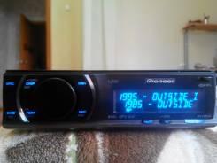 Pioneer DEH-P6000UB