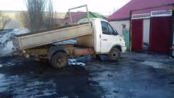 ГАЗ Газель. Продается газель самосвал(оформлен), 2 400 куб. см., 2 000 кг.
