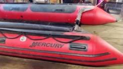 Mercury. Год: 2015 год, длина 4,00м., двигатель подвесной, 18,00л.с., бензин