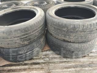 Bridgestone. Летние, 2005 год, износ: 30%, 4 шт