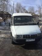 ГАЗ 2705. Продам ГАЗель 2705, 2 500 куб. см.
