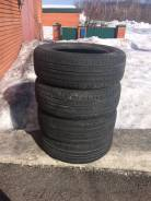 Hankook Optimo K415. Летние, 2015 год, износ: 10%, 4 шт
