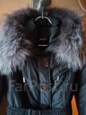 Пальто-пуховики. 48, 50, 52
