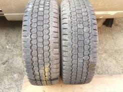 Bridgestone Blizzak W965. Зимние, износ: 5%, 2 шт