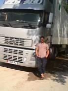 Водитель грузового автомобиля. Высшее образование