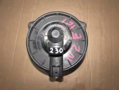 Моторчик печки Toyota COROLLA SPACIO
