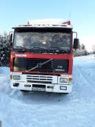 Volvo F12. Вольво F12, 12 000 куб. см., 15 000 кг.
