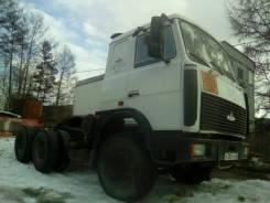 МАЗ 642208. Маз 642208, седельный тягач 2005 г. в., 11 000 куб. см., 24 500 кг.