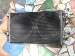 Радиатор кондиционера. Mitsubishi Delica, PD4W, PC4W, PF6W, PD8W, PA4W, PB5W, PB4W, PD6W, PE8W, PC5W, PA5W, PB6W, PF8W Двигатели: 6G72, 4M40