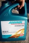 Addinol. Вязкость 5W20, синтетическое