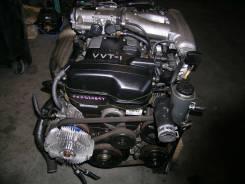 Двигатель в сборе. Toyota: Cresta, Crown, Crown / Majesta, Mark II, Chaser Двигатели: 1JZGE, 1JZFE. Под заказ