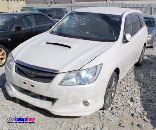 Subaru Exiga. YA5, EJ205HBJME