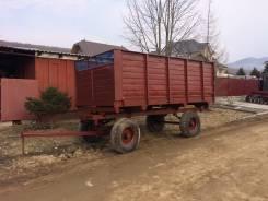 2ПТС-4. Прицеп к трактору, 4 000 кг.