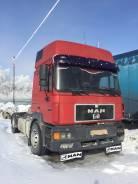 MAN F2000. , 10 000 куб. см., 20 000 кг.