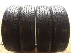 Bridgestone Dueler H/T. Всесезонные, 2014 год, износ: 10%, 4 шт