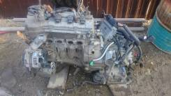 Двигатель в сборе. Nissan AD Expert Nissan AD Nissan AD / AD Expert Двигатель CR12DE