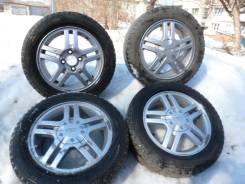 Ford. x15, 4x108.00