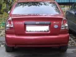 Стоп-сигнал. Hyundai Accent Hyundai Verna