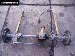 Мост. Suzuki Jimny, JB33W, JB43W Suzuki Jimny Wide, JB33W, JB43W Двигатели: M13A, G13B